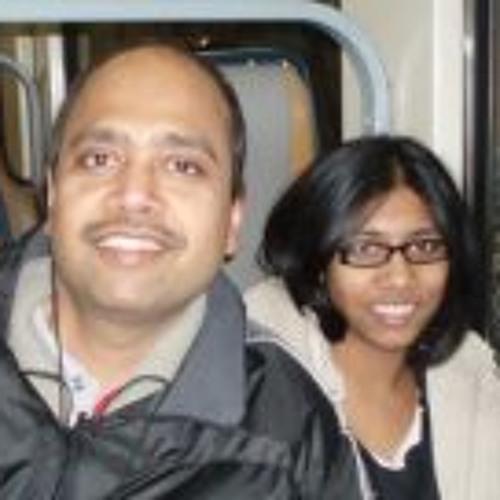 Gunjan Srivastava's avatar