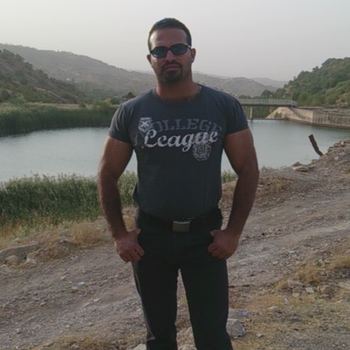 Ehab Aliobaidi's avatar
