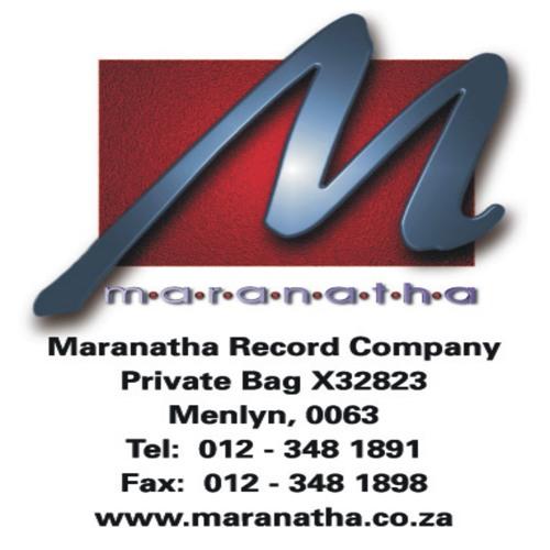 Maranatha Record Company's avatar