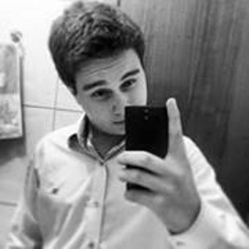 Eduardo Maranini's avatar