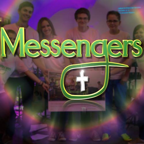 TheMessengers ♪'s avatar