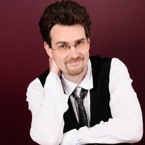 Erik Ask-Upmark's avatar
