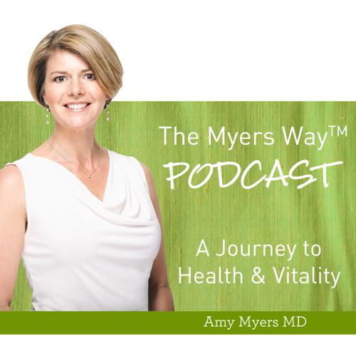 AmyMyersMD's avatar