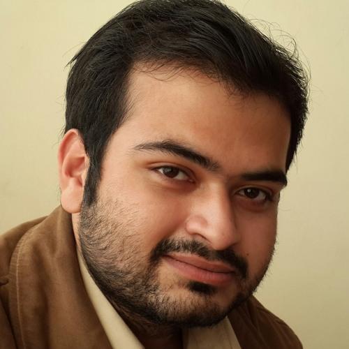 syed waseem gilani's avatar