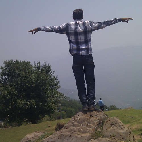 Bilal Rao 2's avatar