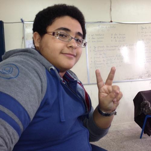 Ahmed Mohamed Zaghloul's avatar