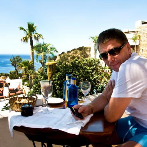 Fernando Skyler's avatar