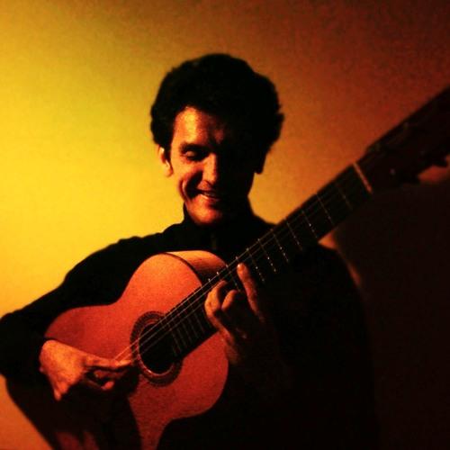 Robert Zhimantas's avatar