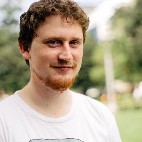 Matthew Gilmore 3's avatar