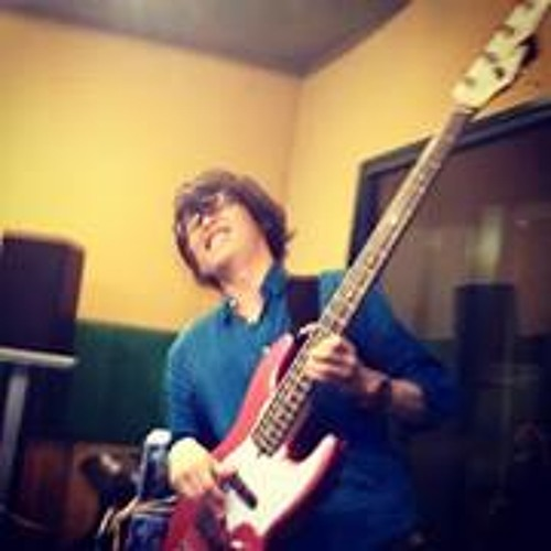 Yusuke Ito 11's avatar