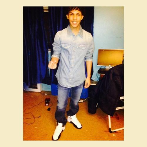 Deejayy Mars's avatar