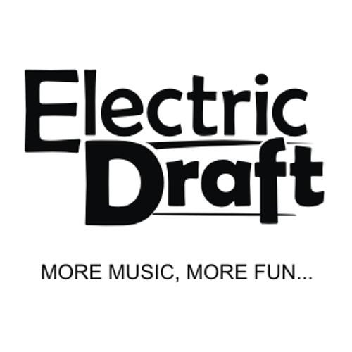 Electric Draft's avatar