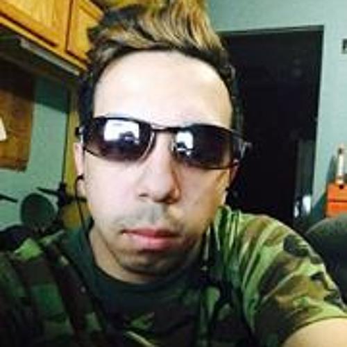 Joshua Arenales's avatar