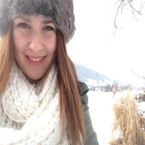 Špela Cehner's avatar