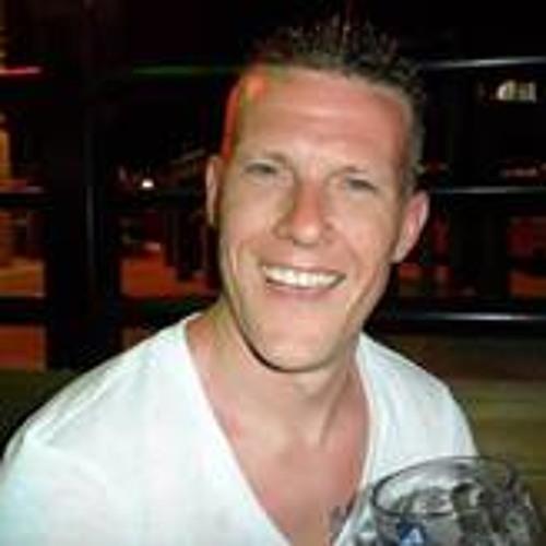 Tristan Teejay Barker's avatar