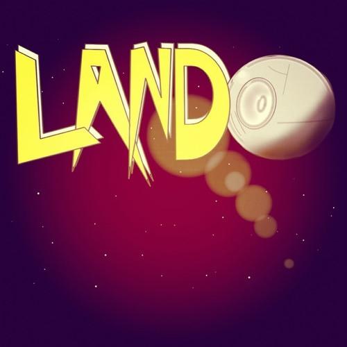 DJLandoCalrissian's avatar