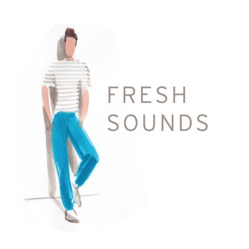 Fresh Sounds & Armix van Loy - Sunset - Teaser