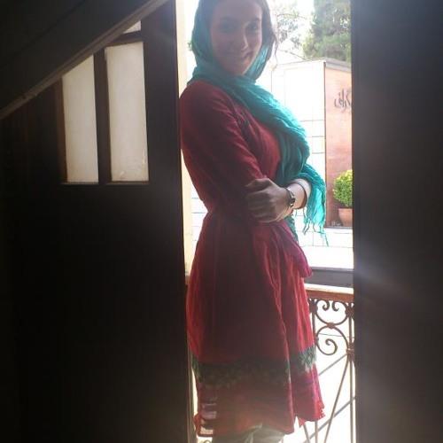 Maryam Gorji's avatar