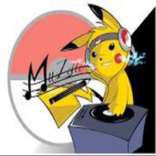 electrichu's avatar