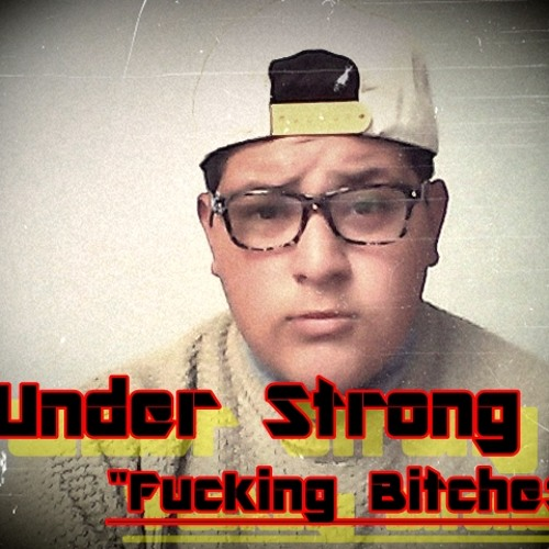 Under strong's avatar