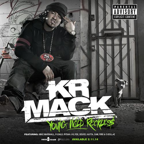 KR Mack's avatar