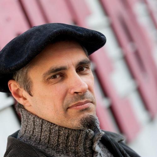 Laurent Cabané ETSAUT's avatar