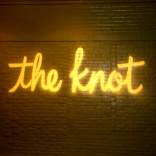 theknot's avatar