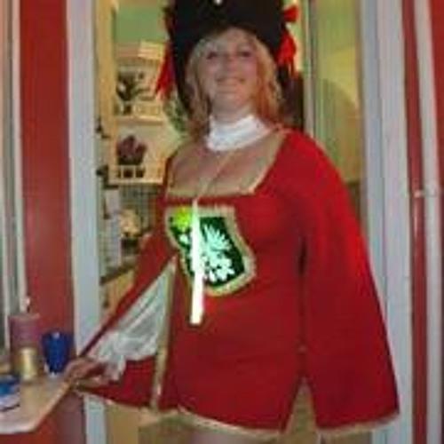 Tracey Johnston 2's avatar