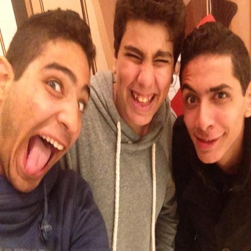 Zeyad Hatem Sarhan's avatar