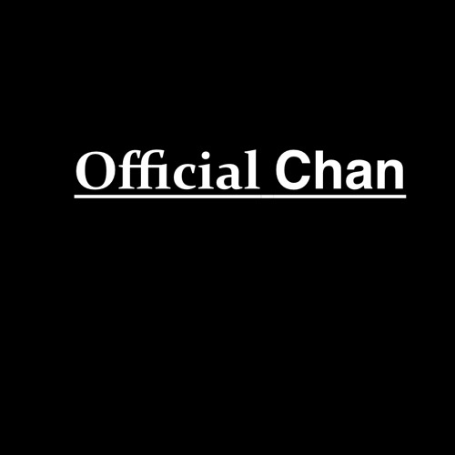 Chan Official's avatar