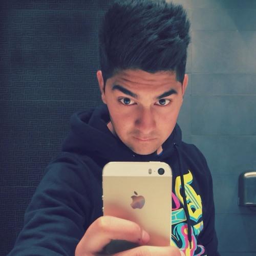 Akashdeep Singh 11's avatar