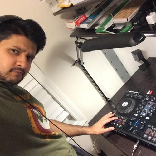 Dj Siddharth - Saadi R's avatar
