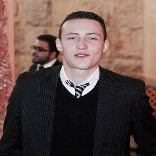 Ramy Emad El-Sharkawy's avatar