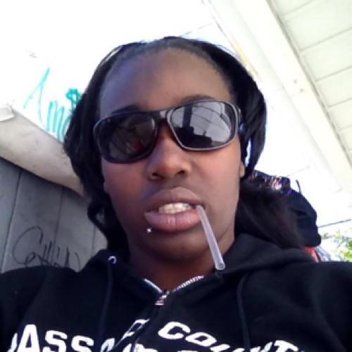 Kenya SoSeductive Cannon's avatar