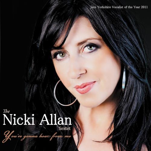 Nicki Allan's avatar