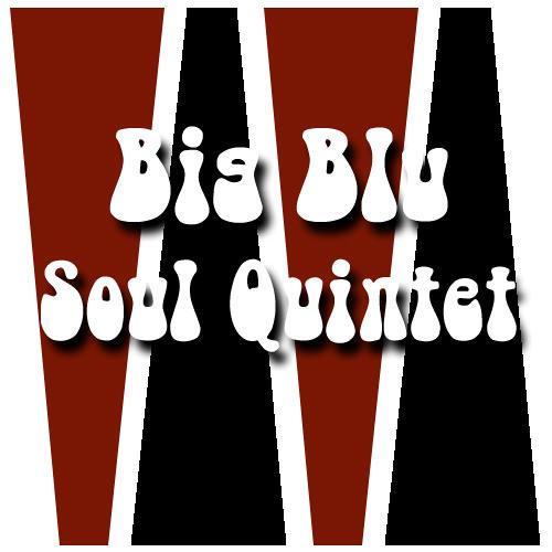 Big Blu Soul Quintet's avatar