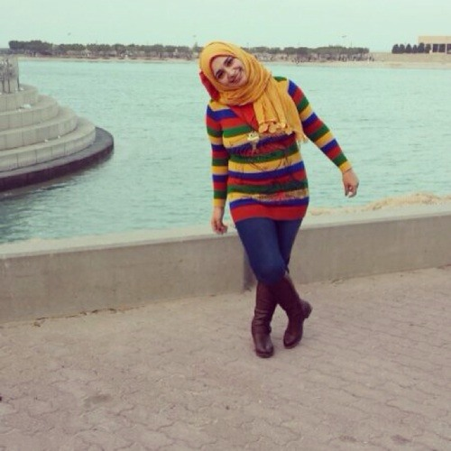 Rania El Naggar's avatar