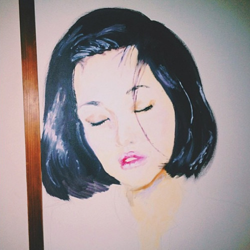 Sophie Lu's avatar