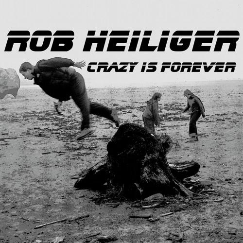 Rob Heiliger's avatar