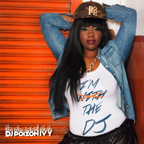 Poizon Ivy the DJ's avatar