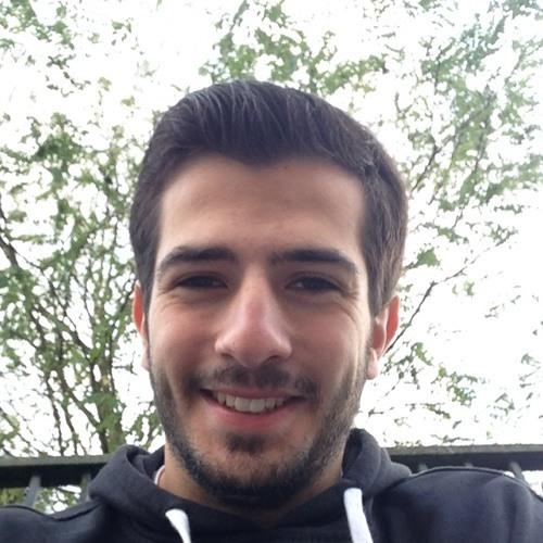 Florian Philippson Viel's avatar