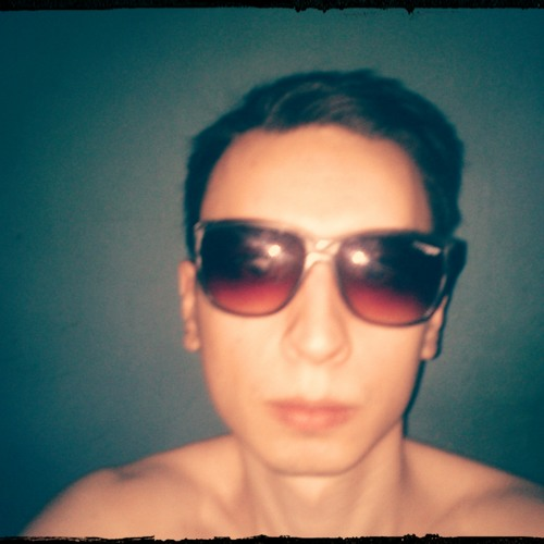 Denis Mstitel's avatar