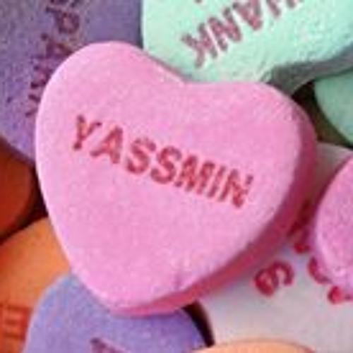 Yassmin Ali 1's avatar