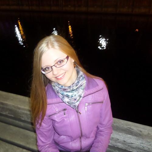 Edita Vydmantienė's avatar
