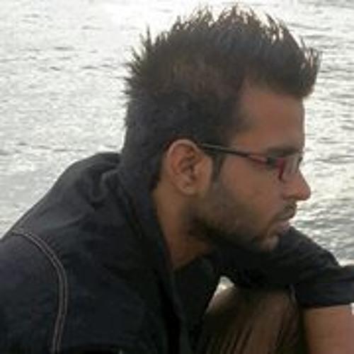 Vinayak Karolia's avatar