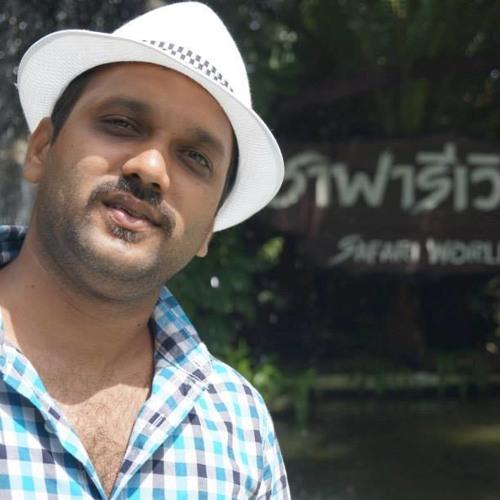 Sathish Babu 8's avatar