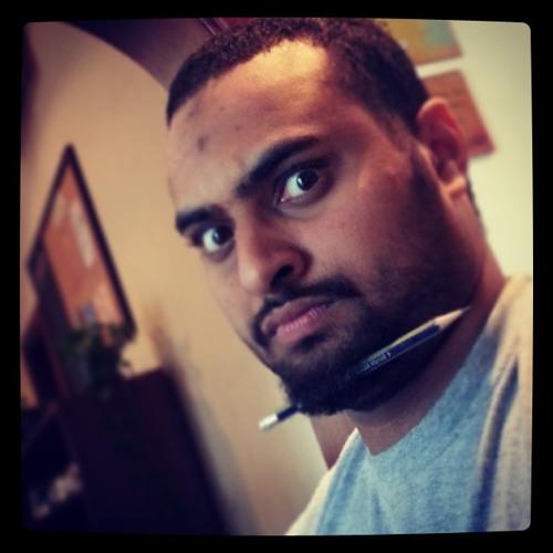 Hamed Alaa's avatar