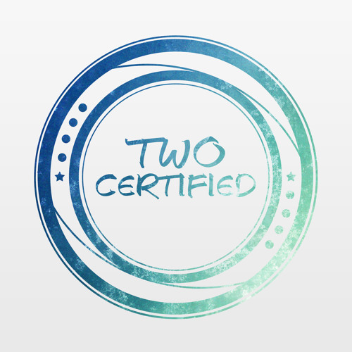 Two Certified's avatar