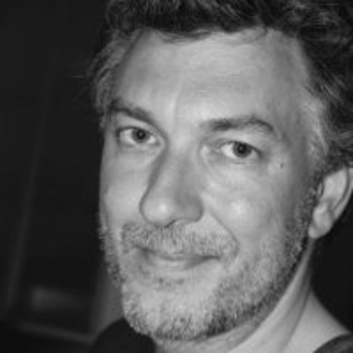 Philippe Van Dyck's avatar