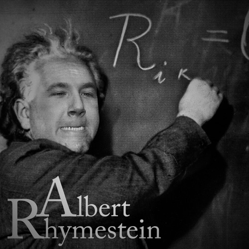 AlbertRhymestein's avatar